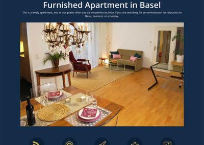 ApartmentInBasel