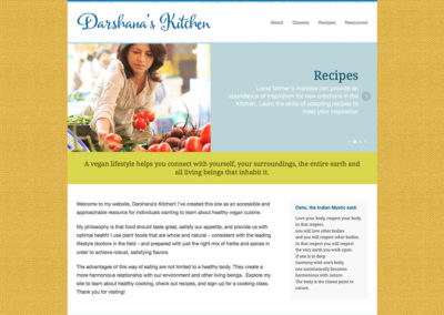 Darshana's Kitchen