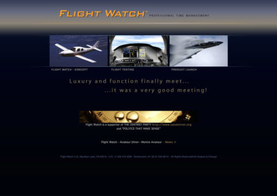 Flight-Watch