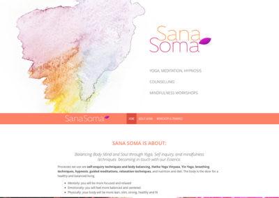 SanaSoma-home